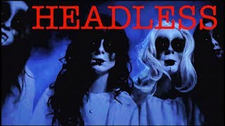 Nonton Headless  2014  Film Subtitle Indonesia Streaming Movie Download