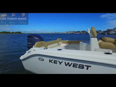 Key West 239 FSvideo