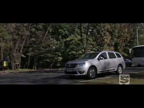 Test Dacia Logan MCV
