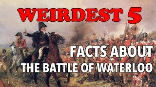 Nonton Weirdest Facts About The Battle Of Waterloo Film Subtitle Indonesia Streaming Movie Download