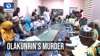 Miyetti Allah Promises To Support Police In Presecuting Killers