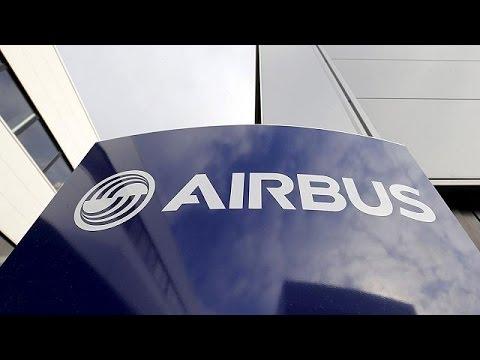 Airbus: συμφωνία στην Κίνα, παρουσία Μέρκελ – economy
