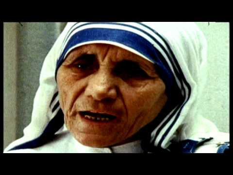 Life Journey Of St.Mother Teresa - Must Watch Documentary
