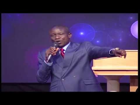 Its Time To Move On - Bishop Francis Wale Oke