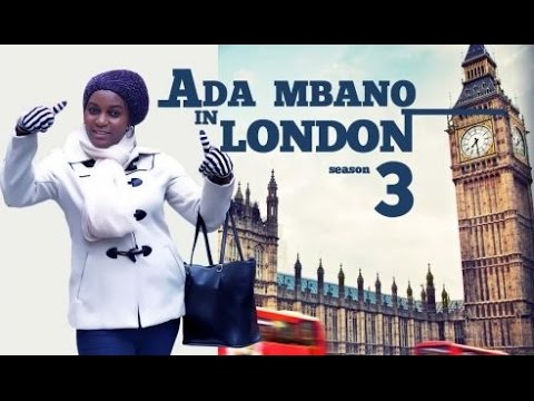 "Adambano Threatens To Throw Mary Remmy Out Of Her House In ""Adambano In London"""