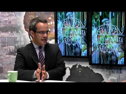 Franciapolitika 14. rész – Ablonczy Bálint
