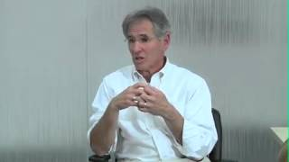 Jon Kabat-Zinn: Conversations on Compassion