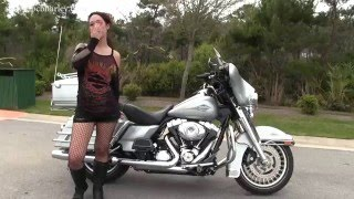 3. Used Harley- Electra Glide Classic 2012 Harley Davidson