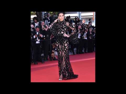 Cannes 2016 Red Carpet Highlights