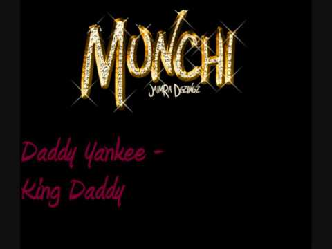Video de King Daddy de Daddy Yankee