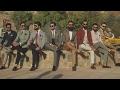 Kurdish dandies launch Iraqi gentlemen's fashion club