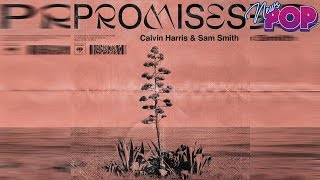 Calvin Harris & Sam Smith en Promises