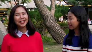 Video RUMPI - Yannie Kim, Orang Indonesia 17 Tahun Di Korea (14/11/18) Part 3 MP3, 3GP, MP4, WEBM, AVI, FLV Desember 2018