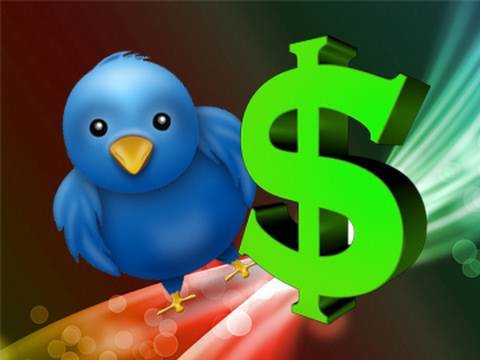 Get Paid To Tweet On Twitter