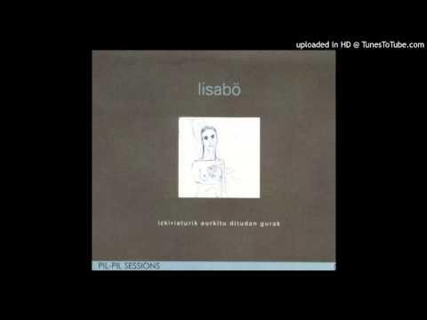 Lisabö - Iparorratza