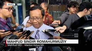 Video Mahfud MD Sindir Romahurmuziy MP3, 3GP, MP4, WEBM, AVI, FLV Maret 2019