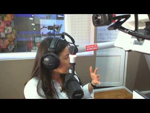 VARDA на Радио Аврора | Армения
