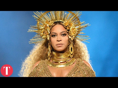20 Things You Should Know About Beyoncé