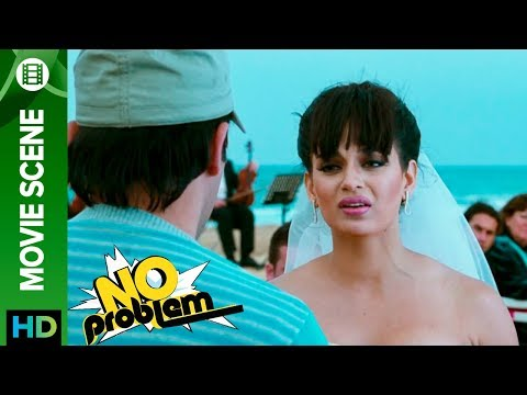 Kangana Ranaut's wants a beach wedding | No Problem