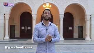 لو زارك الحبيب: من دبي.. هاكيفاش خصنا نمشيو المساجد