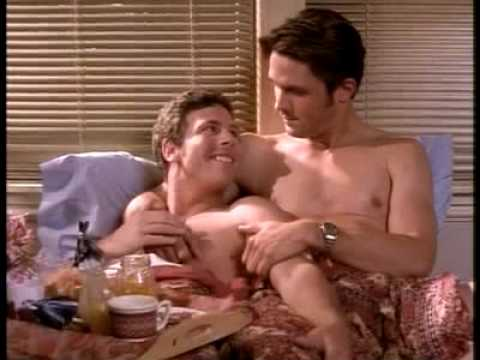 Sex with billy campbell