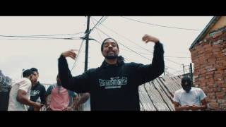 "Premiere: Cozz Holds It Down for His Crew in the ""My Side"" Video news"
