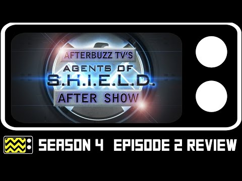 Agents of S.H.I.E.L.D. Season 4 Episode 2 Review & After Show | AfterBuzz TV