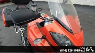 6. 2011 Triumph Tiger Abs TIGER 1050CC - Arc Auto Store - Di...