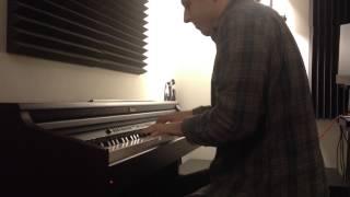 Daft Punk - Get Lucky (Evan Duffy Improvisation)