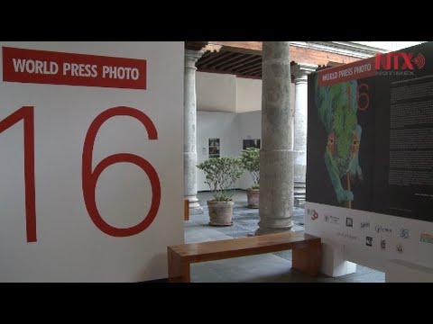 Mexicanos ganadores del World Press Photo 16