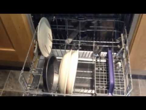 how to load a dishwasher diagram