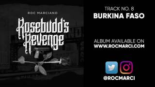 Track 8 from the Roc Marciano album Rosebudd's Revenge. Produced by Animoss of the Arch Druids. Visit www.rocmarci.com. Copyright (c) 2017 Marci ...