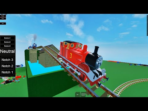 THOMAS AND FRIENDS Crashes Surprises Drive Thomas Into The Exploding Shed Accidents will Happen 3
