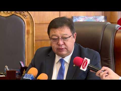 С.Эрдэнэ: Монголын тал 140 сая доллар төлөх үүрэгтэй болно