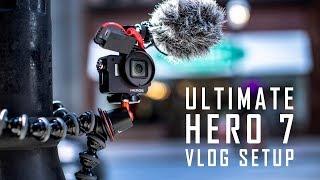Video Gopro Hero 7 black vlog setup | Dope or nope MP3, 3GP, MP4, WEBM, AVI, FLV November 2018