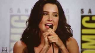 "How I Met Your Mother cast sings ""Let's Go to the Mall"" at Comic Con 2013"