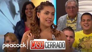 Video Cocineras Desnudas | Caso Cerrado | Telemundo MP3, 3GP, MP4, WEBM, AVI, FLV Agustus 2019