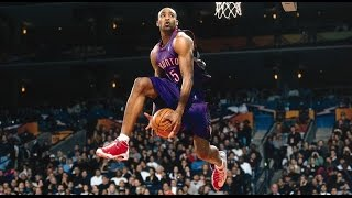 NBA Greatest Slam-Dunk Contests of All-Time - Part 1