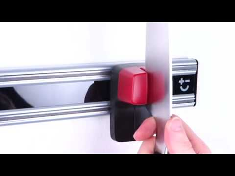 Bisbell's Magnetic Knife Sharpener!!