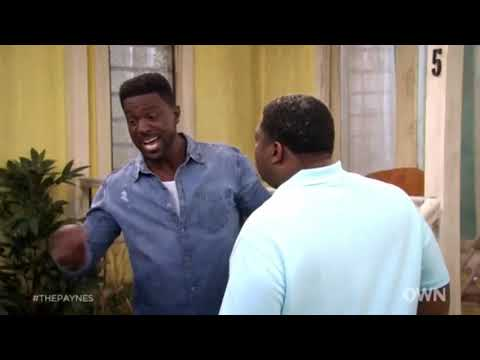 Tyler Perry's House of Payne Season 9 Episode 1  A Wise Man's Opinion