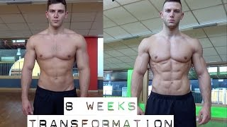 Diego Sechi  Wbff Fitness Model Pro 8 weeks body transformation during his preparation for the Wbff World Championship in Toronto.STATS:10 weeks outWeight: 85 kg - 187 poundsBody fat:  10%2 weeks out:Weight:  87.5 kg - 192 poundsBody fat:  4-5 %SHARE AND SUBSCRIBE TODAY!!Constant uploads on Nutriton, Fitness and Health www.diegosechi.comFacebook: https://www.facebook.com/diegosechifi...Instagram: http://instagram.com/diegosechiTwitter: https://twitter.com/diegosechi