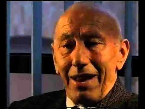 Intervista a Cesare Buldrini sul Rastrellamento di Anzola