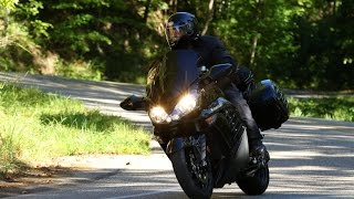 8. GTR 1400 Concours Long Term Review