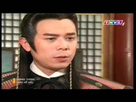 Hoàng Thành Long Hổ Đấu - 09/04/2012 - THVL