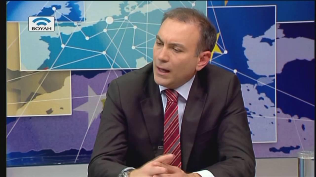 Κάρτα Μέλους:  ΕΕ – Ρωσία… Δυσαρμονία; (15/05/2016)