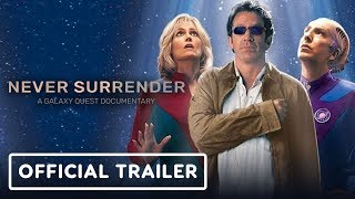 Never Surrender: A Galaxy Quest Documentary - Official Trailer by IGN