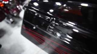 10. 2010 Harley-Davidson CVO Ultra Classic Electra Glide FLHTCUSE5
