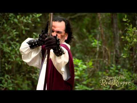 David VS the Red Reaper