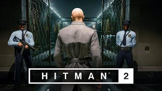 Video HITMAN™ 2 Master Difficulty - The Bank Heist, New York (Silent Assassin Suit Only) MP3, 3GP, MP4, WEBM, AVI, FLV Agustus 2019