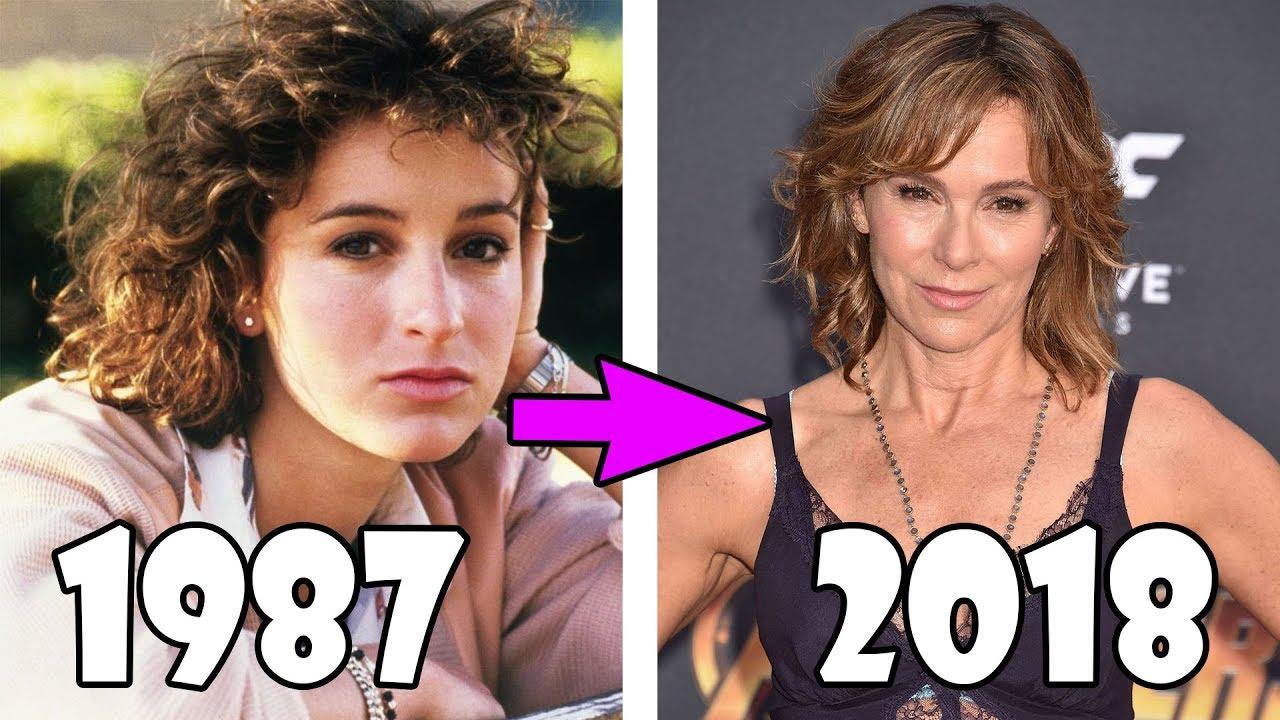 Il Cast di Dirty Dancing (1987) ★ 30 anni dopo